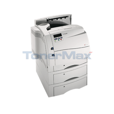 Lexmark Optra SE-3455